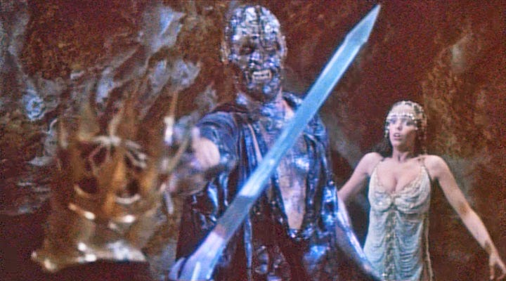 fustians so sublimely bad the sword and the sorcerer 1982