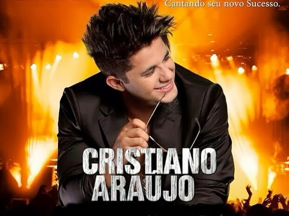 Download Cristiano Araújo - Lepo Lepo 2014 MP3 Música