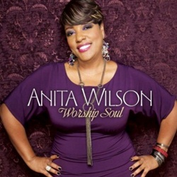Download - Anita Wilson - Worship Soul (2012)