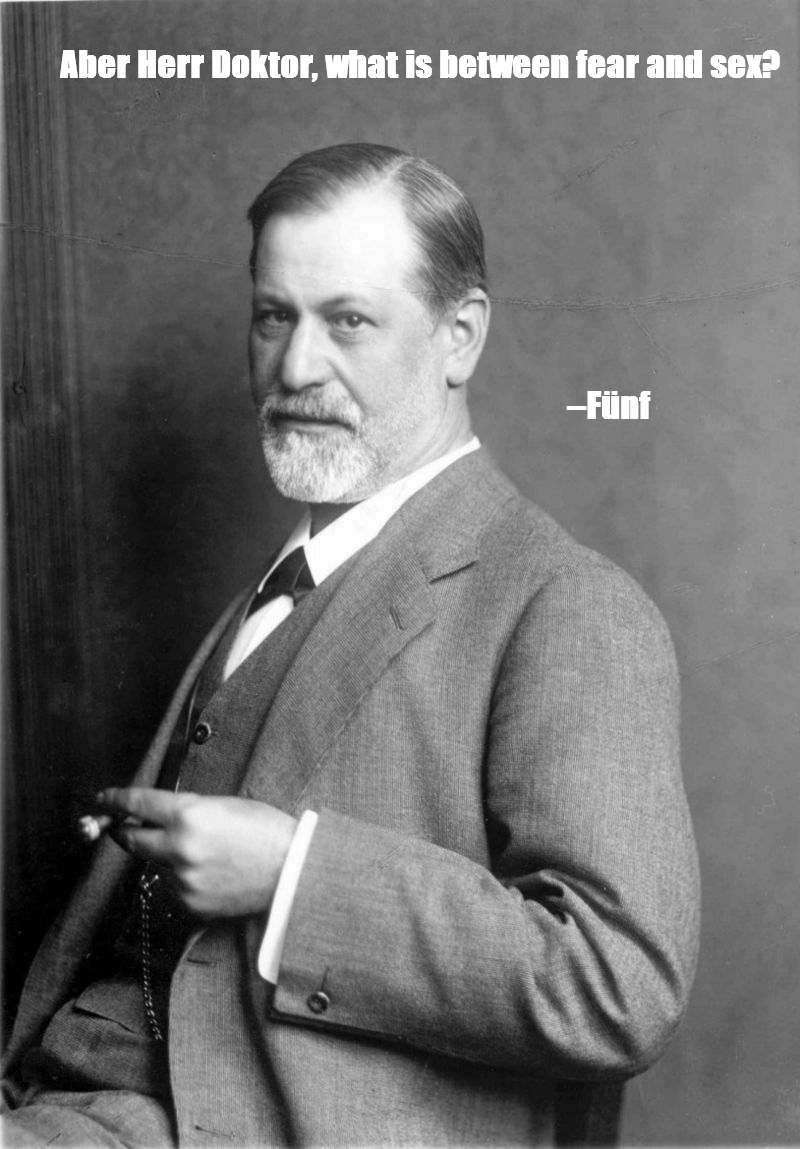 freuds essay on humor Who was sigmund freud and how did (see three essays on the theory of sexuality) freud's model of a new study claims that appreciation of black humor.
