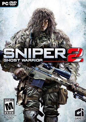 sniper ghost warrior 2 indir