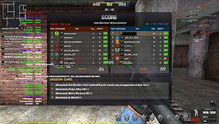 Friday, August 24, 2012   Release 24 August 2012 Hot Fitur WEN Version 5.0 Simple No RUSUH HS 100%+1 Hit Mode to Up Random Map,CrossSword Pro,Character Pro Set Cash ,Special hollow Super (2 Hit Pro) , AMMo Full,ESP,WH,Quick Change Makro pro, Gm ACC Super  PointBlank_20120818_152750