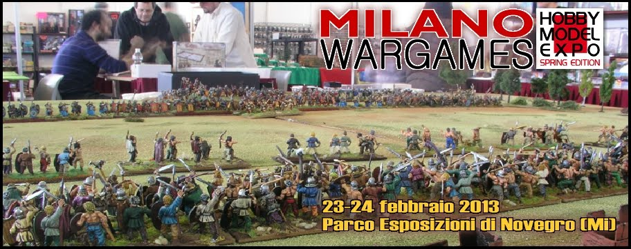MilanoWargames