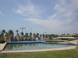 Sant carles de la Rápita Swimming Pool Photos - Tarragona - Spain