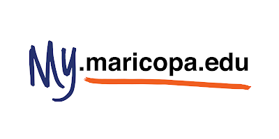 image/logo for my.maricopa.edu