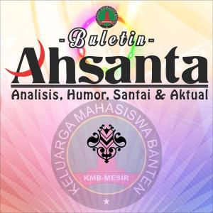 BULETIN AHSANTA