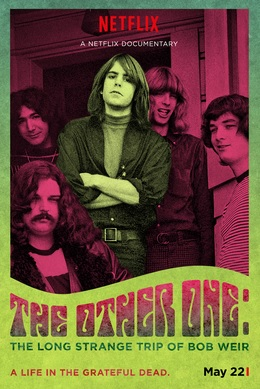 The Other One: The Long Strange Trip of Bob Weir – Dublado