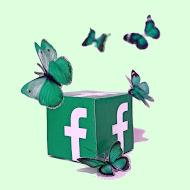 Nymphaea op Facebook