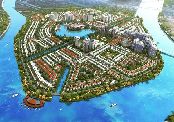 Viễn thông Nam Sài Gòn