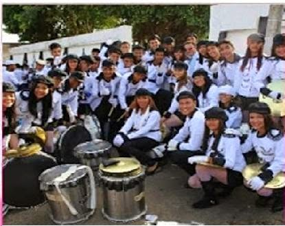 BAMJOM Banda Macial J. Montello 2013