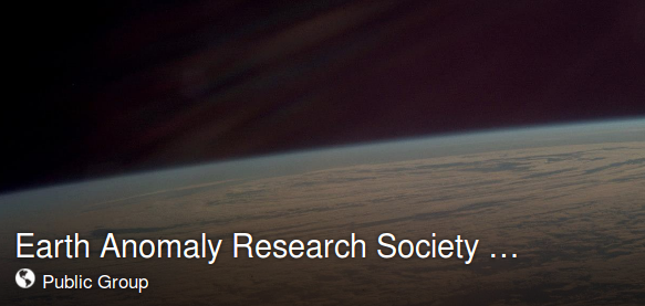 Earth Anomaly Research Society