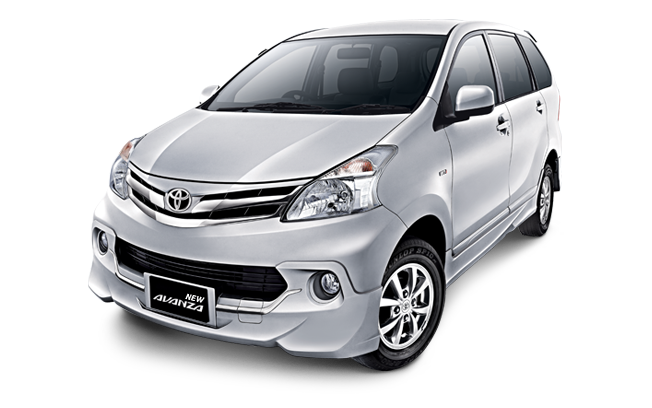 New Avanza G Manual Luxury 2014
