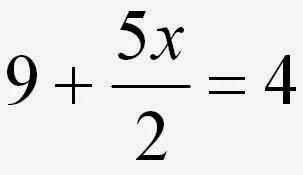 Introdução à Algebra Matemática. Método simples com explicações passo a passo