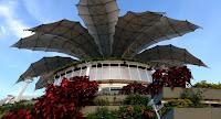 Monumento de La Flor de Venezuela cumple dos años de rescate, recuperación y transformación urbana