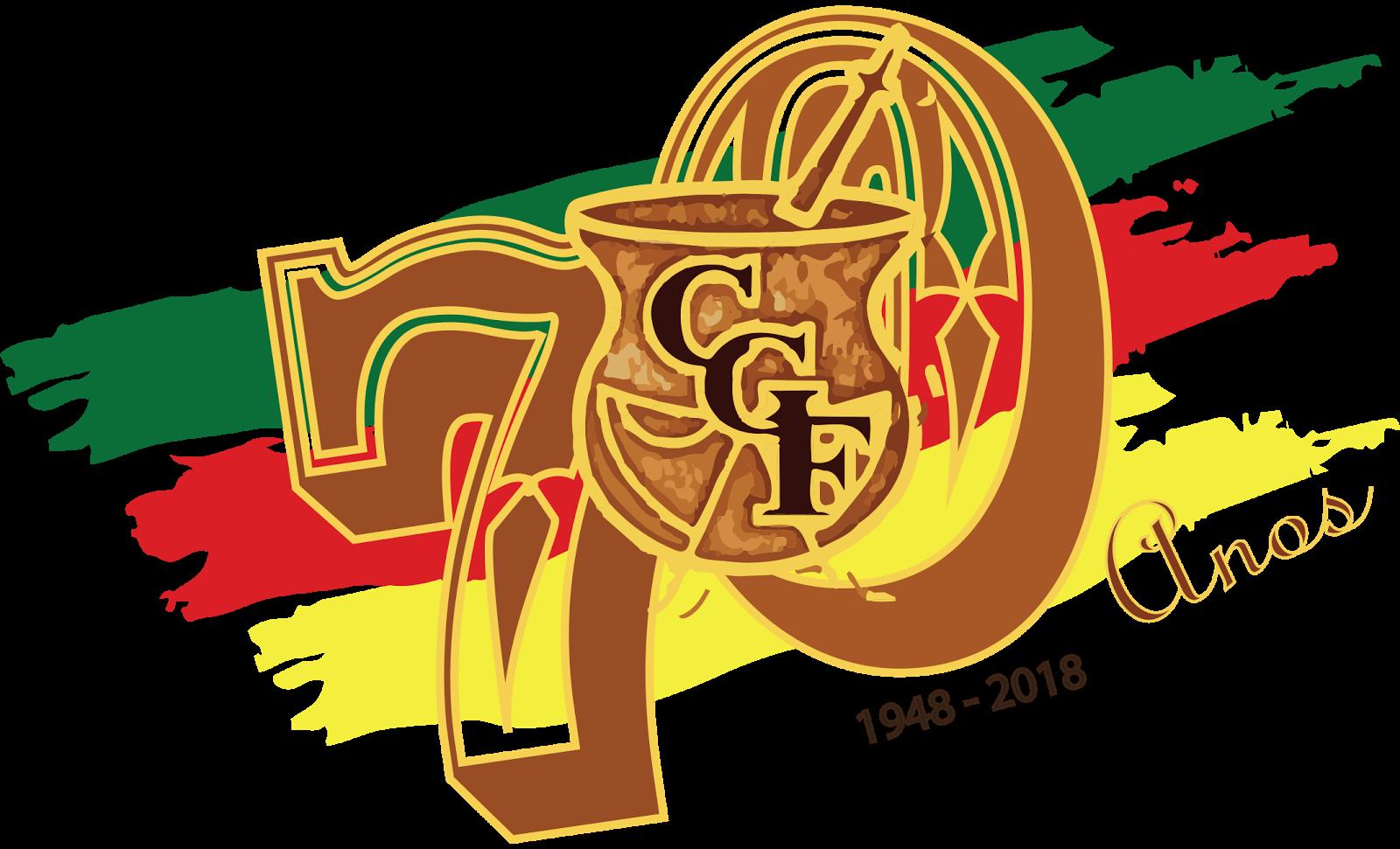 Comissão Gaucha de Folclore 70 anos