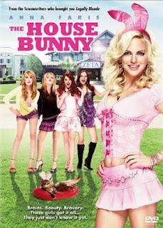 Nữ Tặc Nhà Giàu - The House Bunny