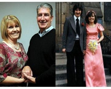 32 Tahun Tunangan, Sampai Sekarang Pasangan Ini Belum Mau Menikah