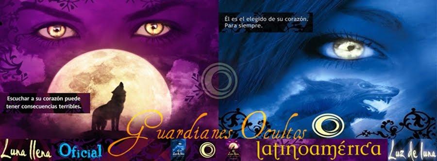 Guardianes Ocultos Latinoamérica