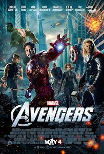 Biệt Đội Siêu Anh Hùng - The Avengers poster