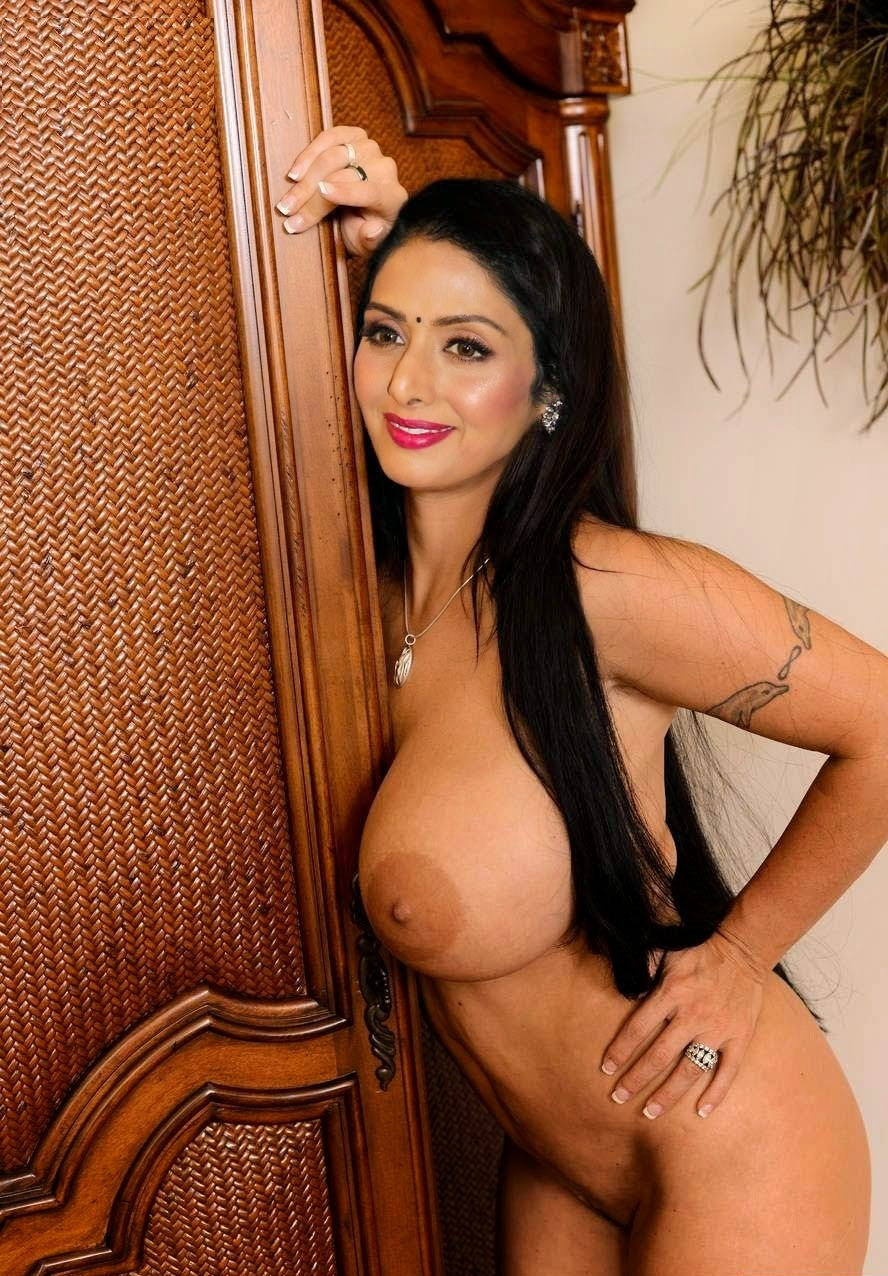 sri devi nude porn sexy photo