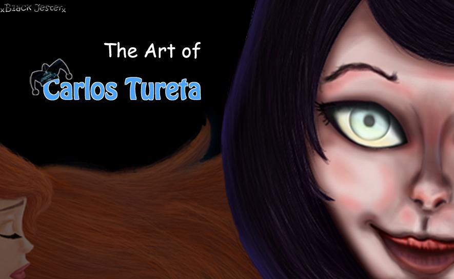 Carlos Tureta