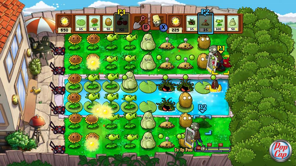 plants vs zombies 2 full version  pc