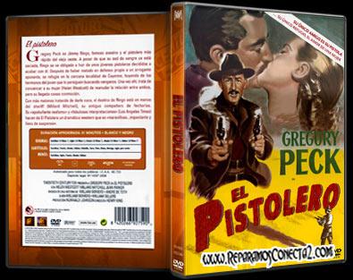 El Pistolero [1950] Descargar cine clasico y Online V.O.S.E, Español Megaupload y Megavideo 1 Link