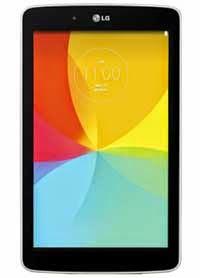 Spesifikasi Harga LG G Pad 8.0 Terbaru