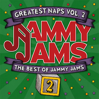 Jammy Jams Vol 2 Album