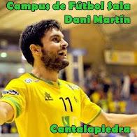 Campus Dani Martín