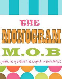 The Monogram M.O.B.