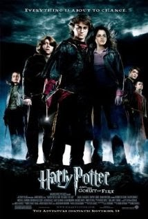 Streaming Harry Potter and the Goblet of Fire (HD) Full Movie