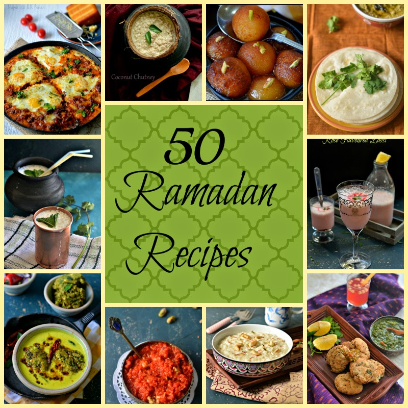 ramadan recipes :; iftar recipes :: recipes for ramzaan