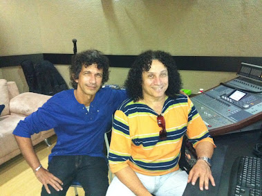 Assis Cavalcanti e Fernando Mendes