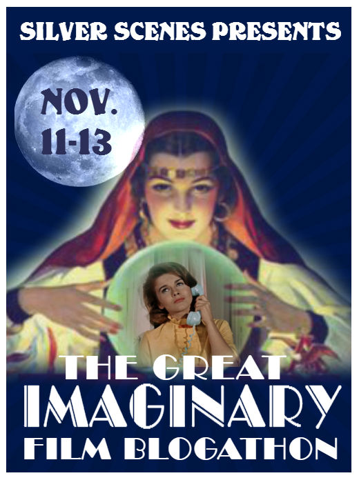 The Great Imaginary Film Blogathon