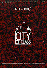 PAUL KARASIK'S CITY OF GLASS