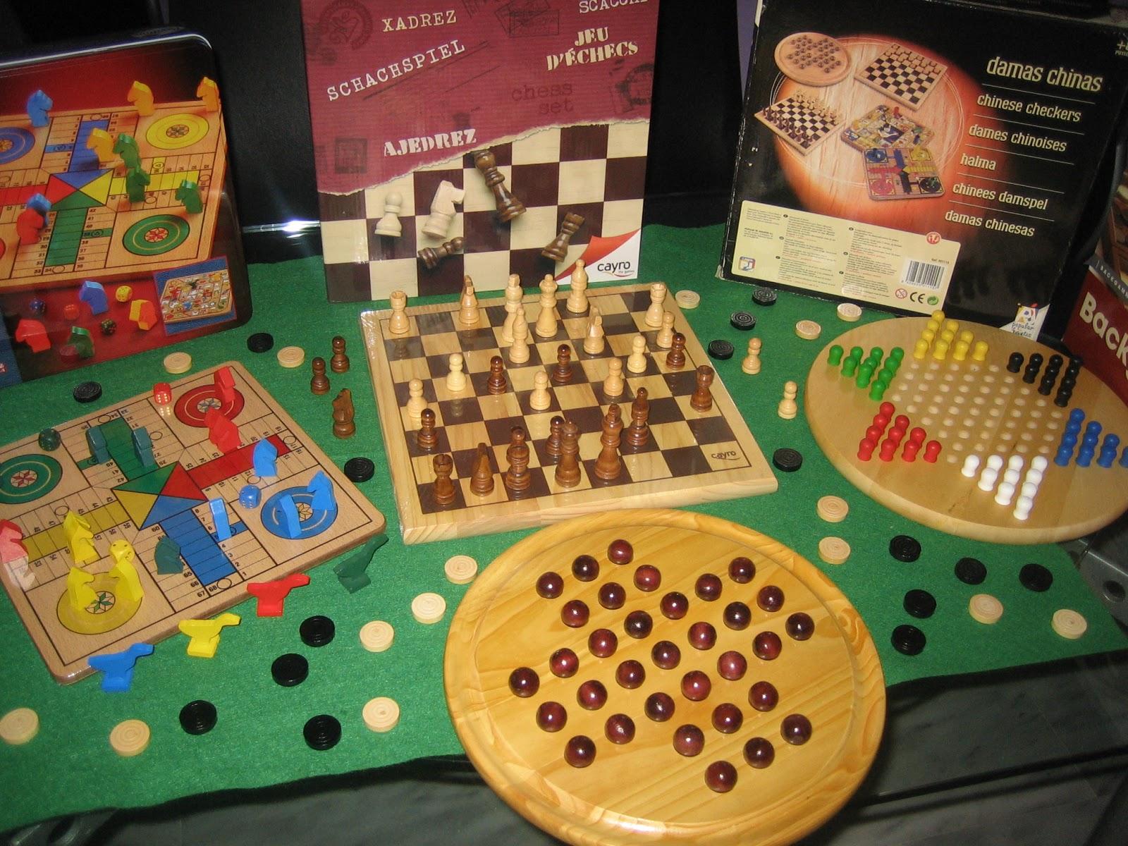 El rincon de jd juegos de mesa for Formula d juego de mesa