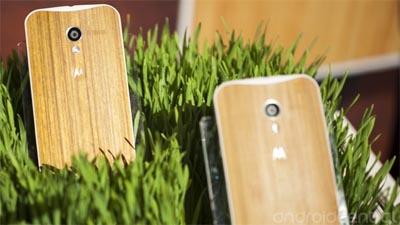 Moto X Bambu Akan Digelontorkan Segera