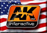 AK Interactive USA