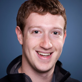 Mark Zuckerberg Tops List of Best Tech CEOs 2013