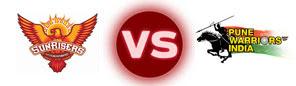 SRH vs PWI