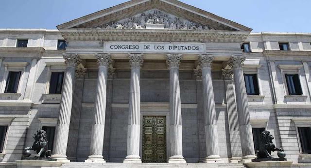 Congreso de los Diputados y Derecho parlamentario