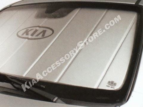 http://www.kiaaccessorystore.com/kia_uv_sunshade.html
