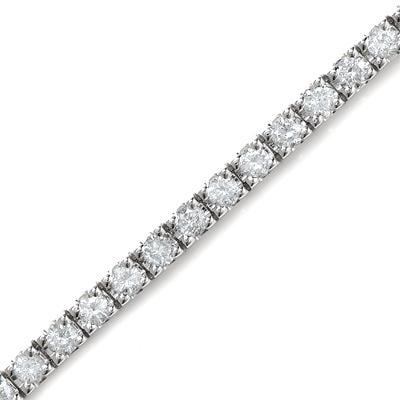 Tennis Bracelet Diamond4