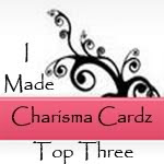 Top 3 chez Charisma