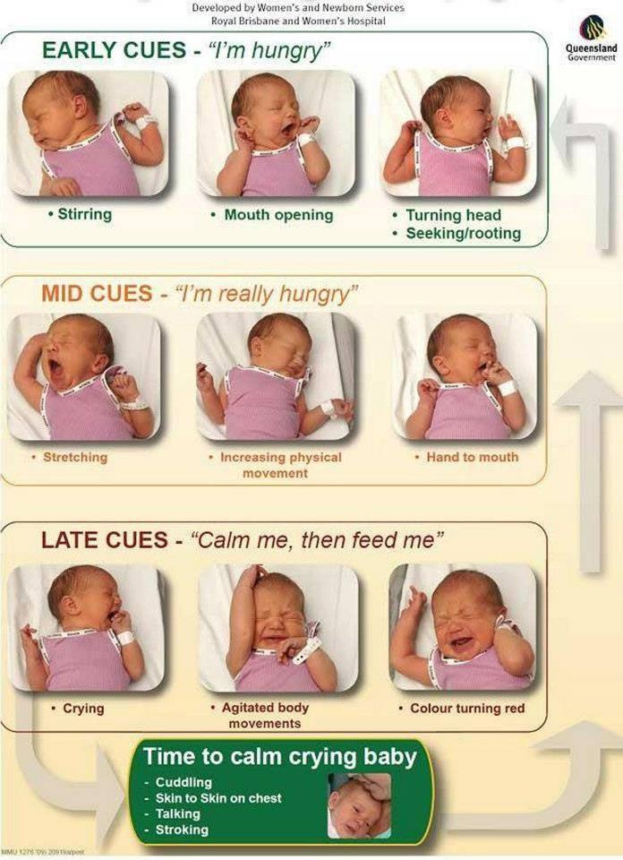 bebe agitat da din maini si picioare