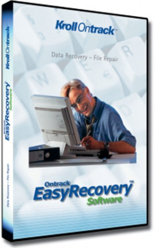 Capa Download Ontrack EasyRecovery Enterprise 10.0.5.6 Poster