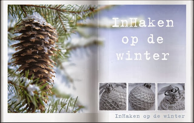 Inhaken op de winter