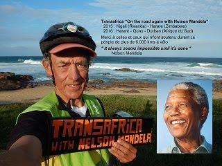 Recorriendo el mundo en bicicleta!