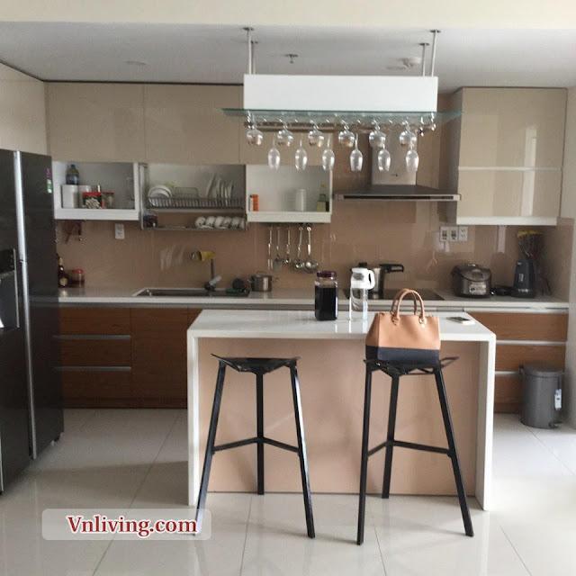 Luxurious Tropic Garden apartment 3 bedrooms for rent